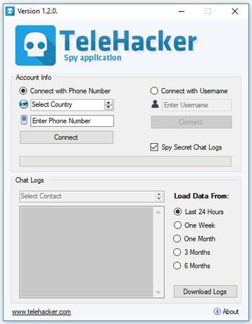 TeleHacker