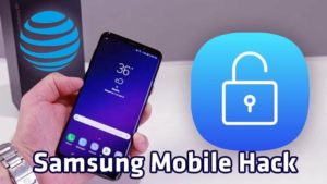Samsung Mobile Hack